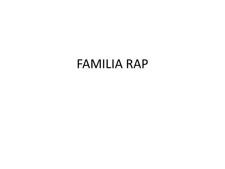 FAMILIA RAP