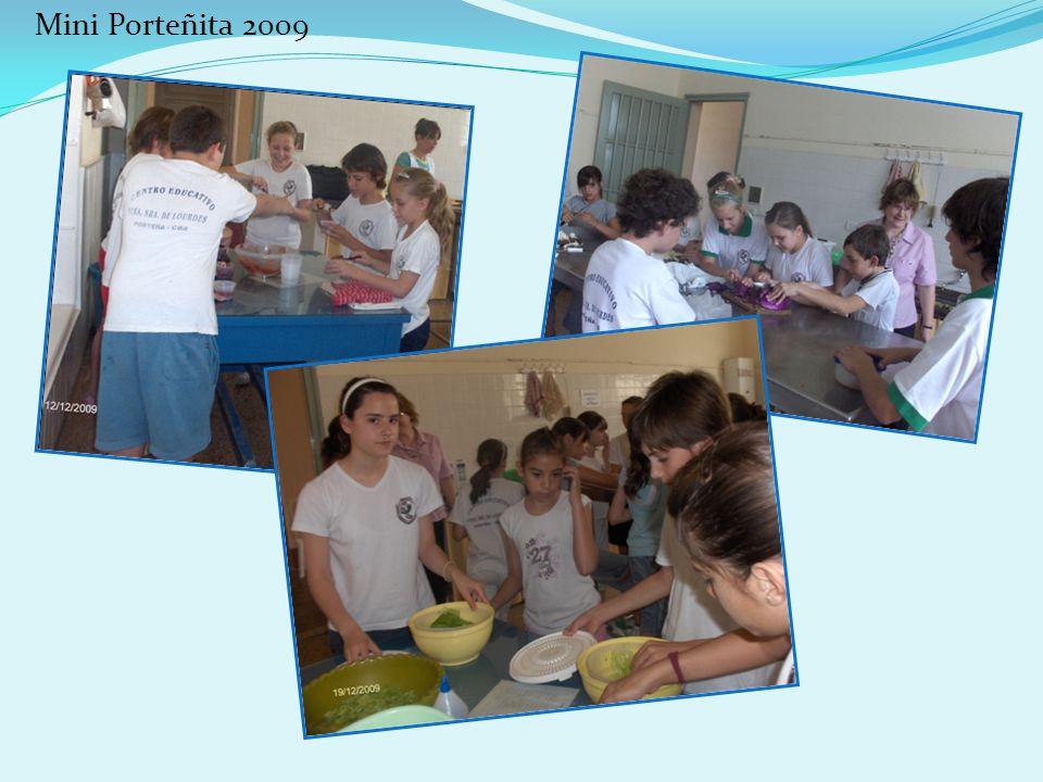 Mini Porteñita 2009