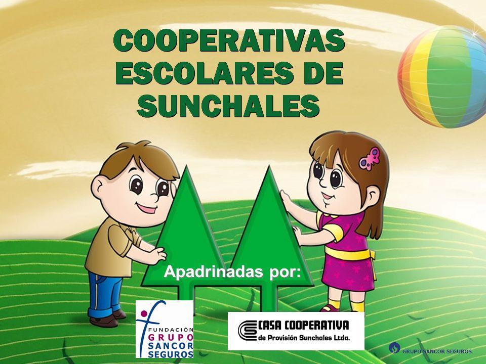 COOPERATIVAS ESCOLARES DE SUNCHALES COOPERATIVAS ESCOLARES DE SUNCHALES COOPERATIVAS ESCOLARES DE SUNCHALES COOPERATIVAS ESCOLARES DE SUNCHALES Apadri