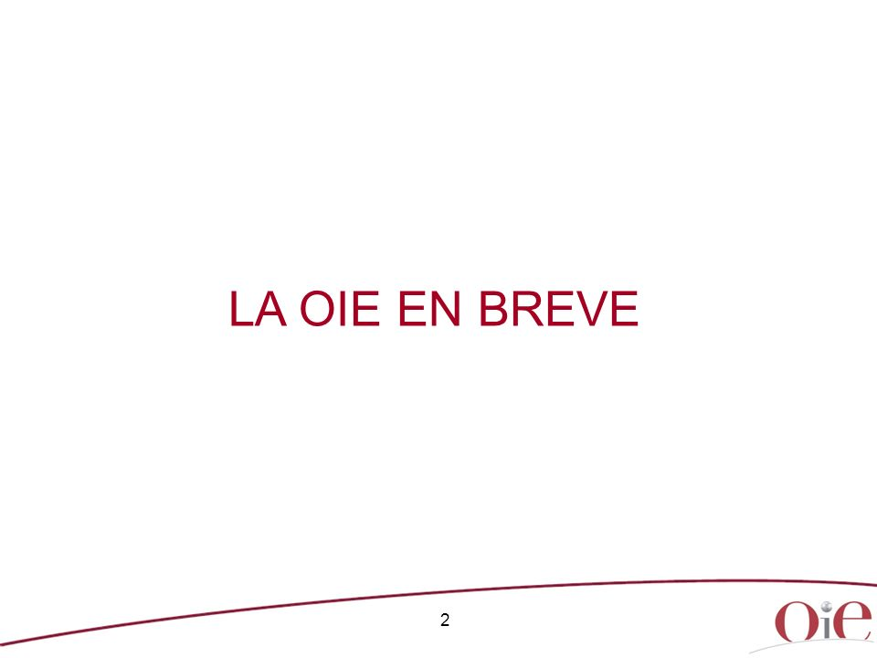 Cooperación técnica y científica con organizaciones regionales públicas 1/2 33 Comisión Europea Comunidad Andina OADA IICA UA-IBAR OIRSA CEBEVIRHA CVP CPS OPS CEDEAO SADC BID Comunidad del Caribe
