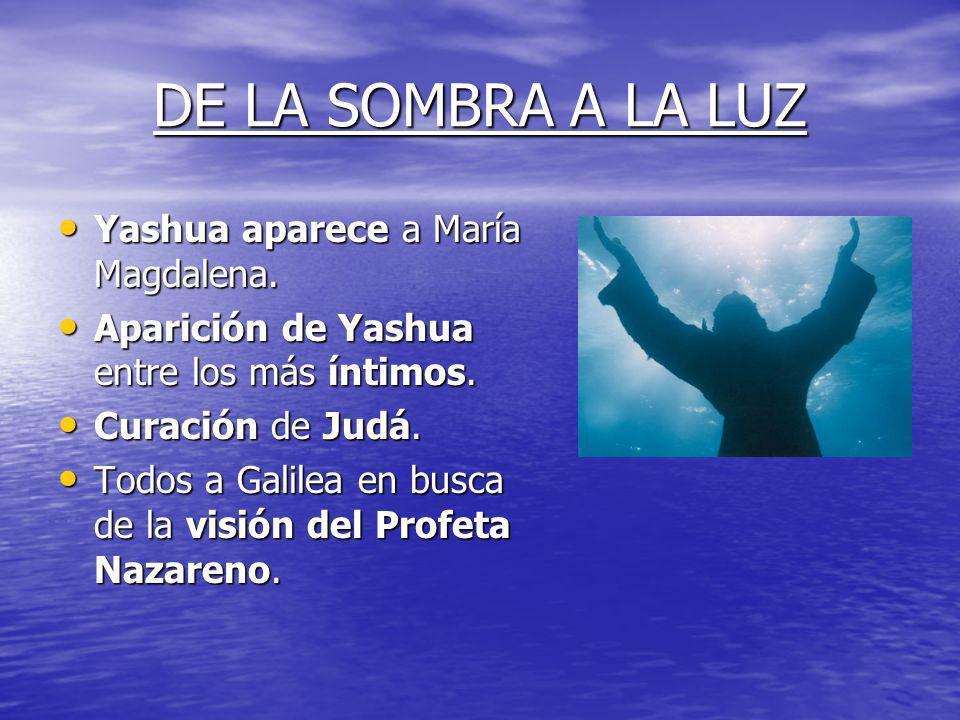 PASIÓN Y CRUCIFIXIÓN PASIÓN Y CRUCIFIXIÓN 32 miembros, de los 61 del Sanhedrín para juzgar a Yashua. 32 miembros, de los 61 del Sanhedrín para juzgar
