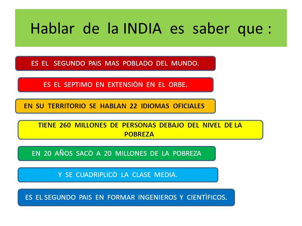 ES DE LOS MAYORES PROVEEDORES DE CONOCIMIENTOS, MANUFACTURAS Y SERVICIOS EN EL MUNDO.