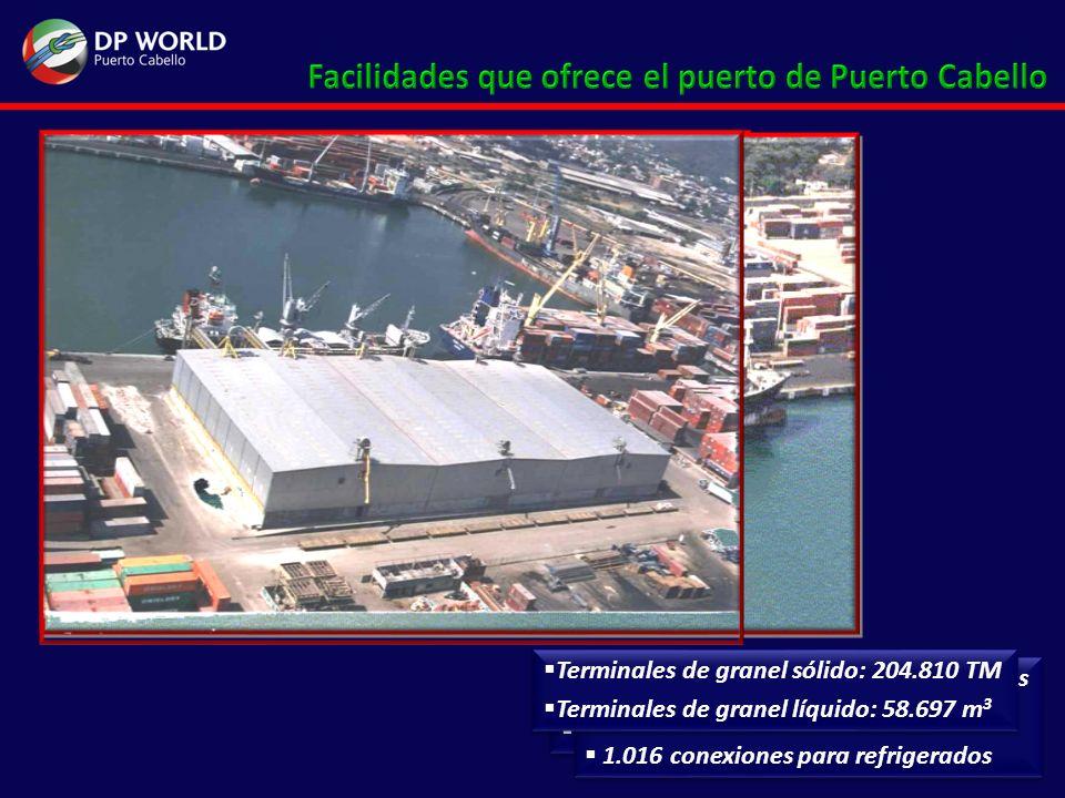 7 almacenes cubiertos: 37.680 m2 5 patios de carga general: 67.054 m2 7 almacenes cubiertos: 37.680 m2 5 patios de carga general: 67.054 m2 375.386 m