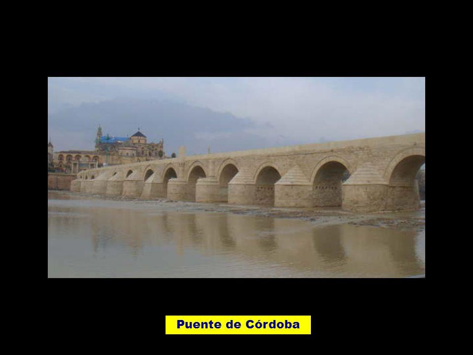 Puente de Córdoba