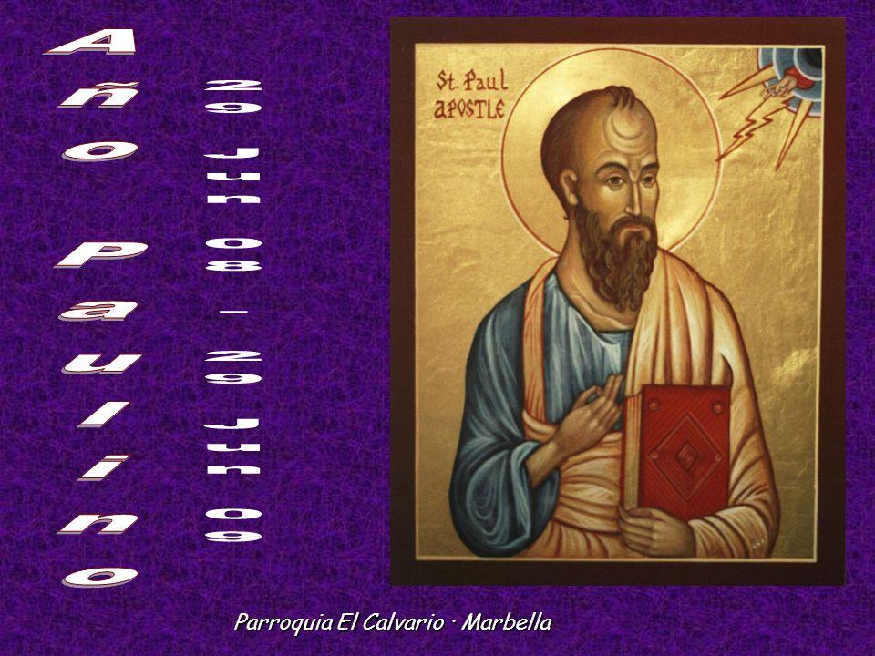 En realidad, fue un viaje misionero de Bernabé, él era el verdadero responsable, al que Pablo se sumó como colaborador, recorriendo las regiones de Chipre y Anatolia.