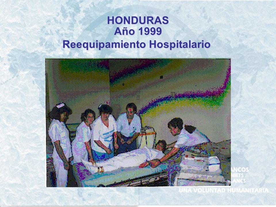 HONDURAS Contribución al manejo de peligros naturales en el Valle del Río Sula