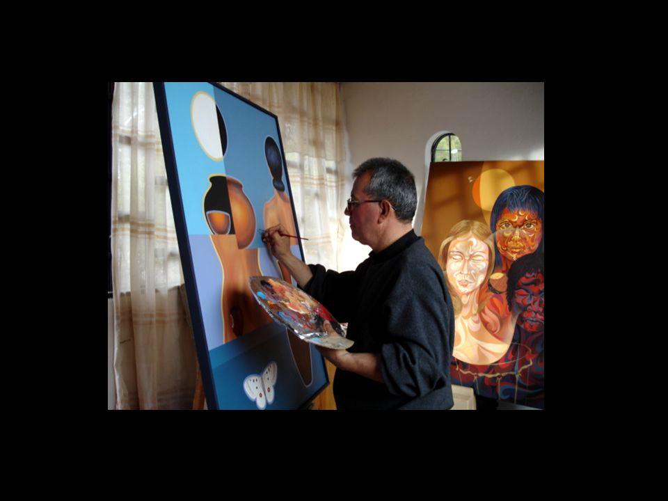 CURRICULUM VITAE ARTISTA: GUERRERO MALDONADO JOSE DE LA CRUZ LUGAR DE NACIMIENTO: Mucuchíes estado Mérida FECHA DE NACIMIENTO: 25 DE Marzo de 1.952 DIRECCION DE DOMICILIO: Av.