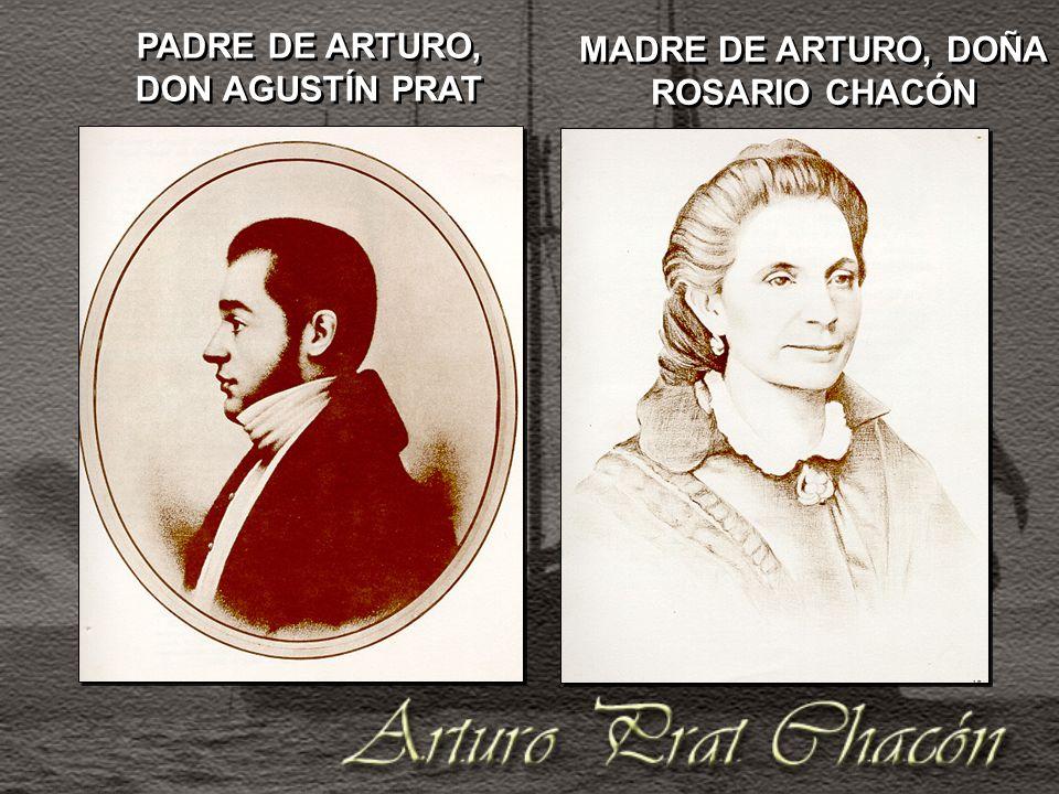 HACIENDA DE SAN AGUSTÍN DE PUÑUAL, NINHUE, PROVINCIA DE ITATA HABITACION EN DONDE NACIO PRAT EL ABUELO DON PEDRO CHACON.
