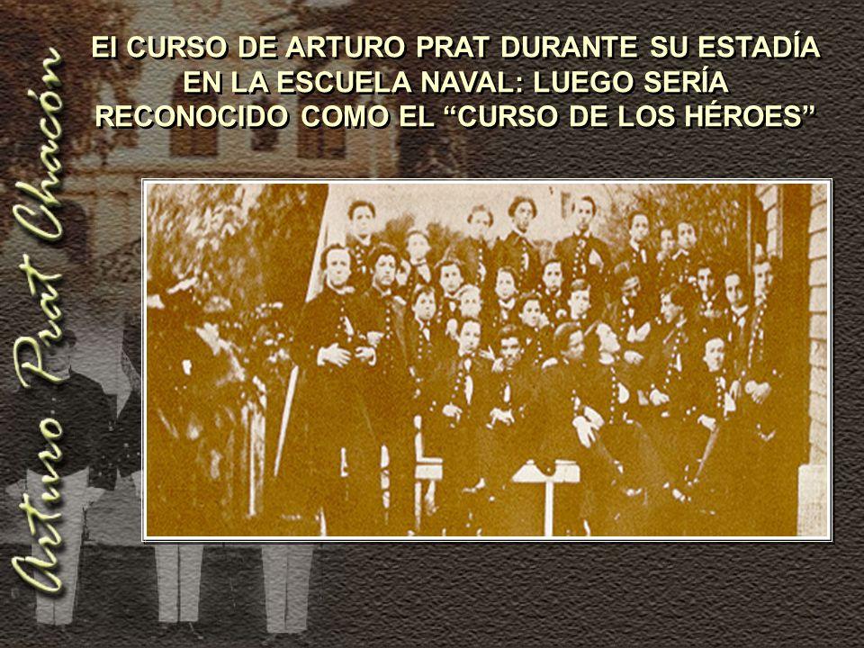 EDUARDO LLANOS, COMERCIANTE ESPAÑOL RESIDENTE EN IQUIQUE, SE HIZO CARGO VOLUNTARIAMENTE, DE SEPULTAR A PRAT, SERRANO Y ALDEA