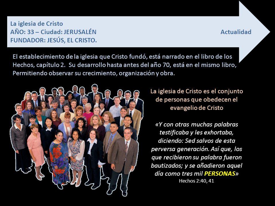 Por Lorenzo Luévano Salas VOLVIENDO A LA BIBLIA www.volviendoalabiblia.com.mx