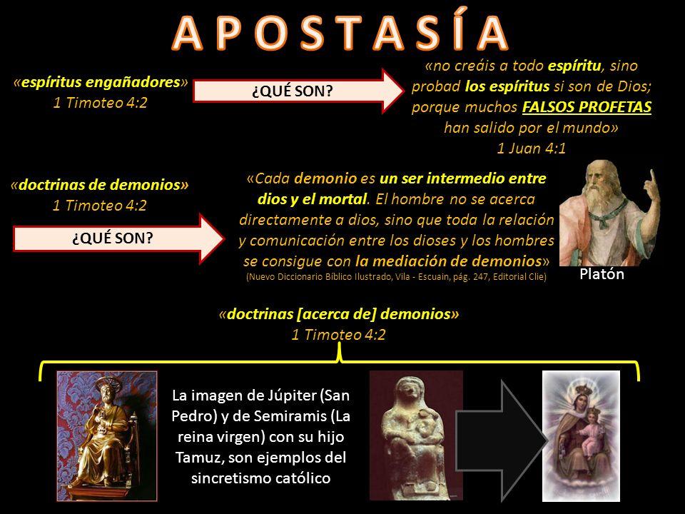 La iglesia de Cristo – año 33 Actualidad No obstante, y tras la intrusión de los gnósticos, los apóstoles predijeron una desviación De la fe entre muc