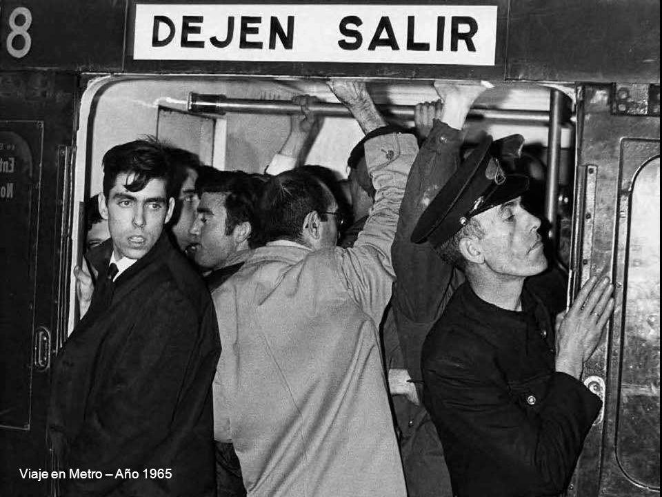 Tranvía por Marques de Vadillo – Año 1965