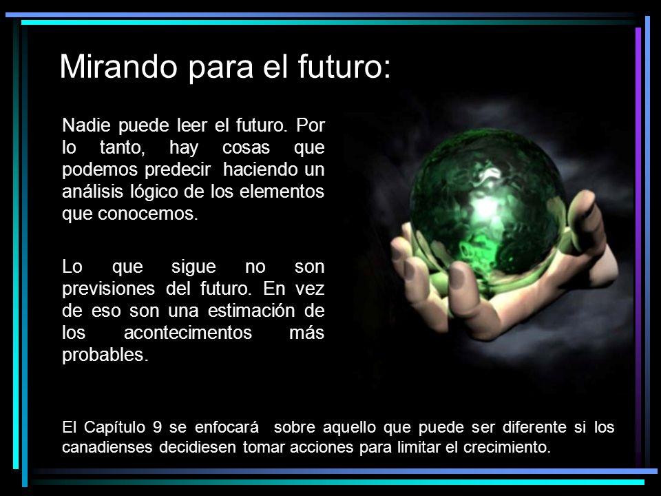 Rationing chip Nadie puede leer el futuro.
