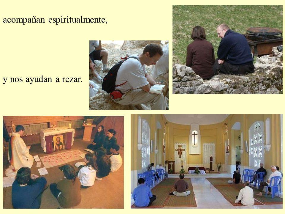 Dan el perdón de Dios en el sacramento de la Reconciliación… aun siendo ellos mismos pecadores ; Son el corazón de Cristo :