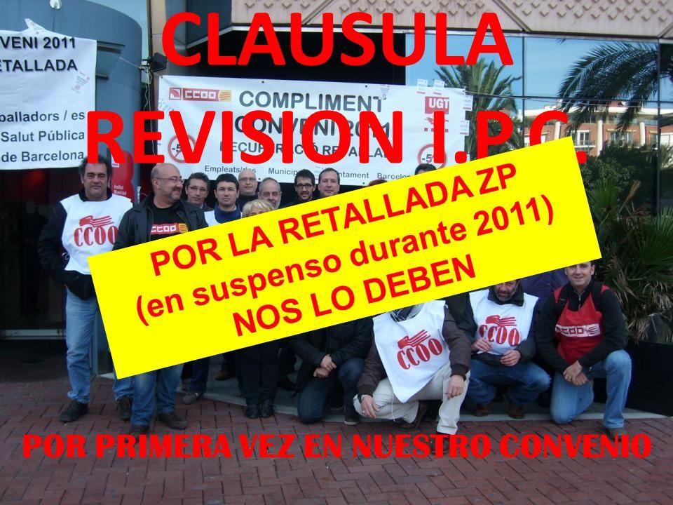 CLAUSULA REVISION I.P.C.