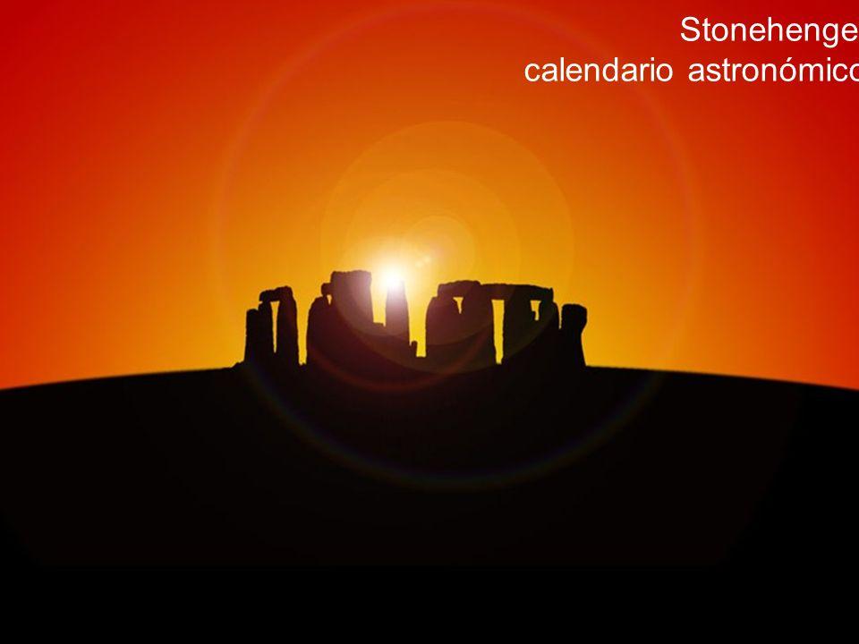 Calendario maya : solar y de Venus Hace unos 3500 años.