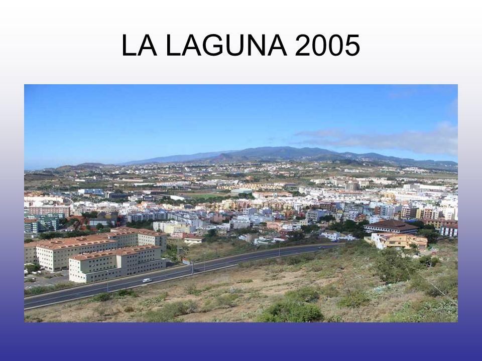 LA LAGUNA 2005