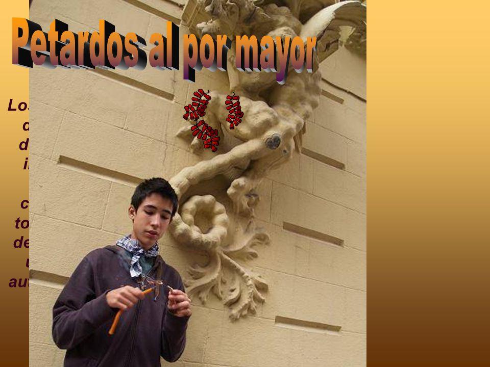 La alcaldesa ¡Súperrrrita.