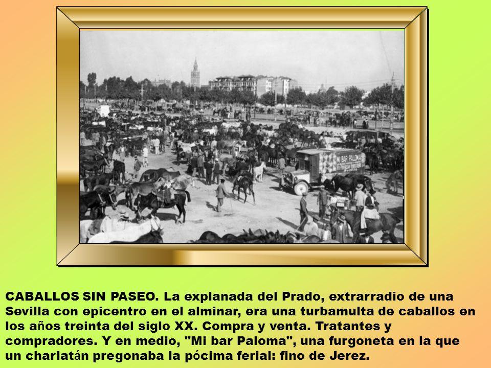 LA VENTA DEL ENANO. Con be. Benta del Enano. As í se llamaba uno de los negocios que rondaban la venta del ganado a principios de siglo, fecha en la q