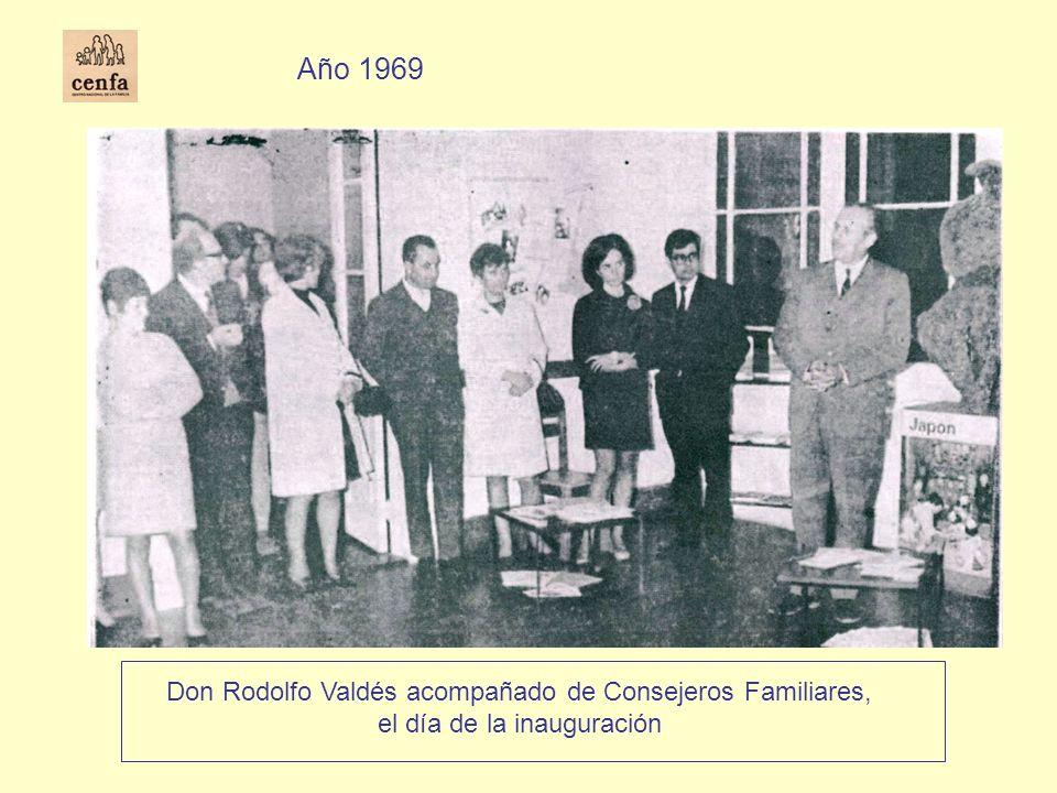 Hugo YaconiPelagia Ortúzar Homenaje a: Año 2006