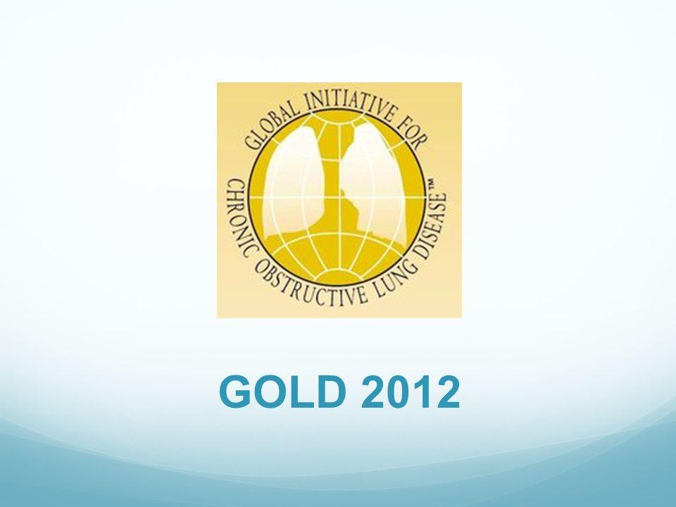 GOLD 2012