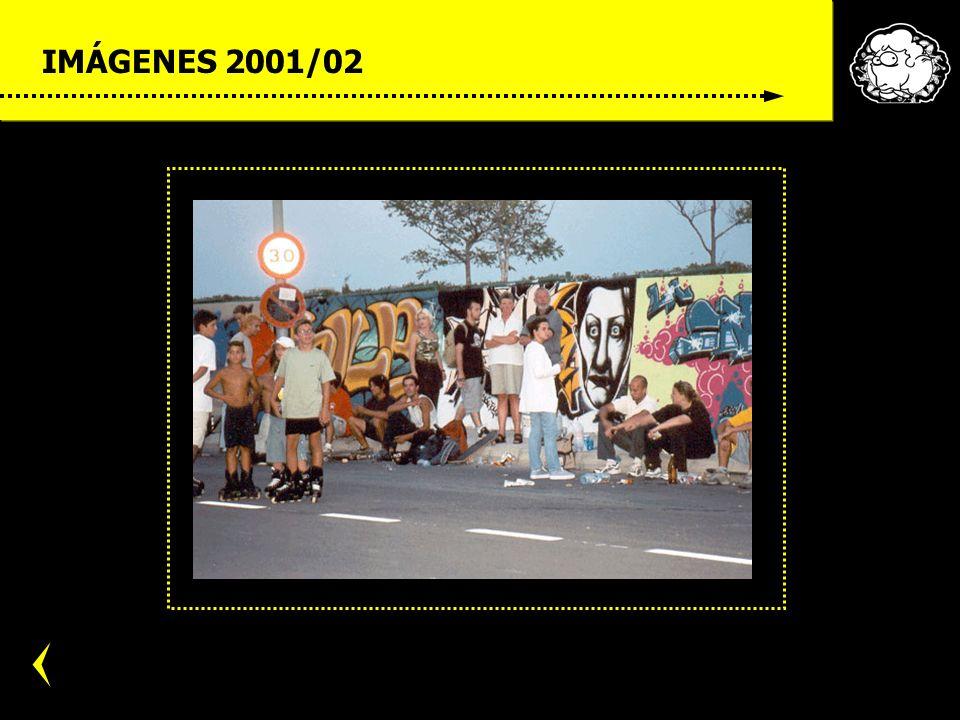 IMÁGENES 2001/02