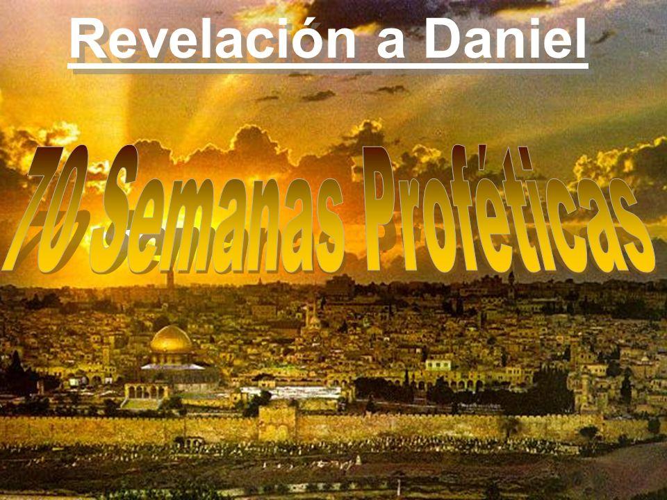 Revelación a Daniel