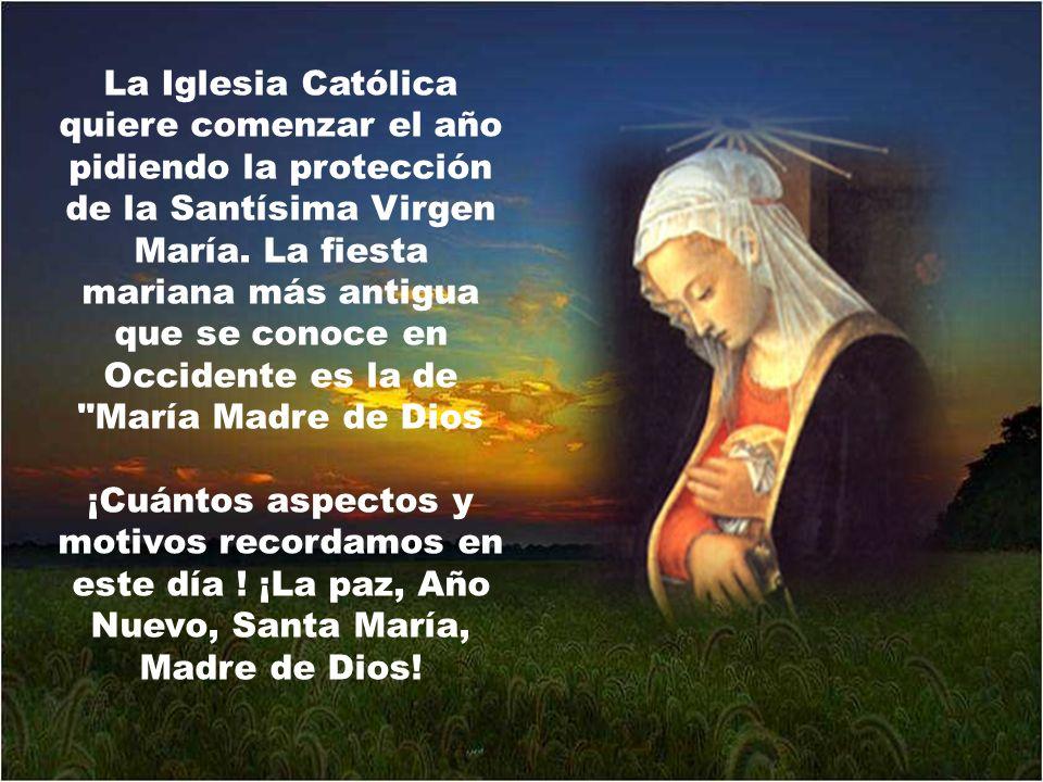 1 de enero de 2014 Texto: Javier Leoz y otros (fragmentos) Present.B.Areskurrinaga HC