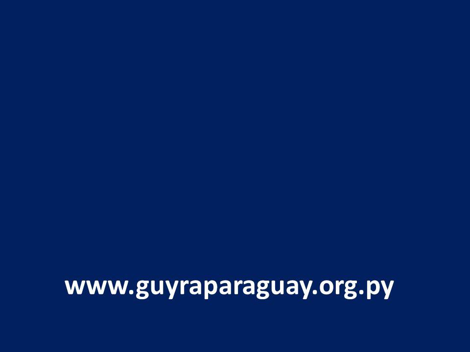 www.guyraparaguay.org.py