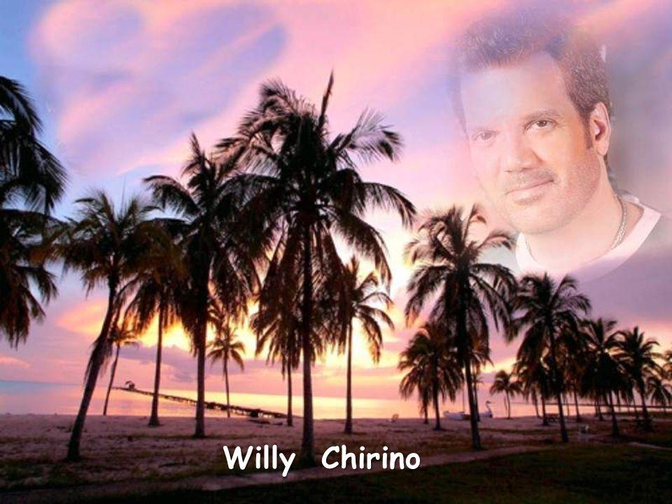 Rolando La Serie nació en Santa Clara, Cuba en el año 1923. Fue un famoso cantante cubano de boleros, guarachas y son cubano. El tenía una voz ronca y