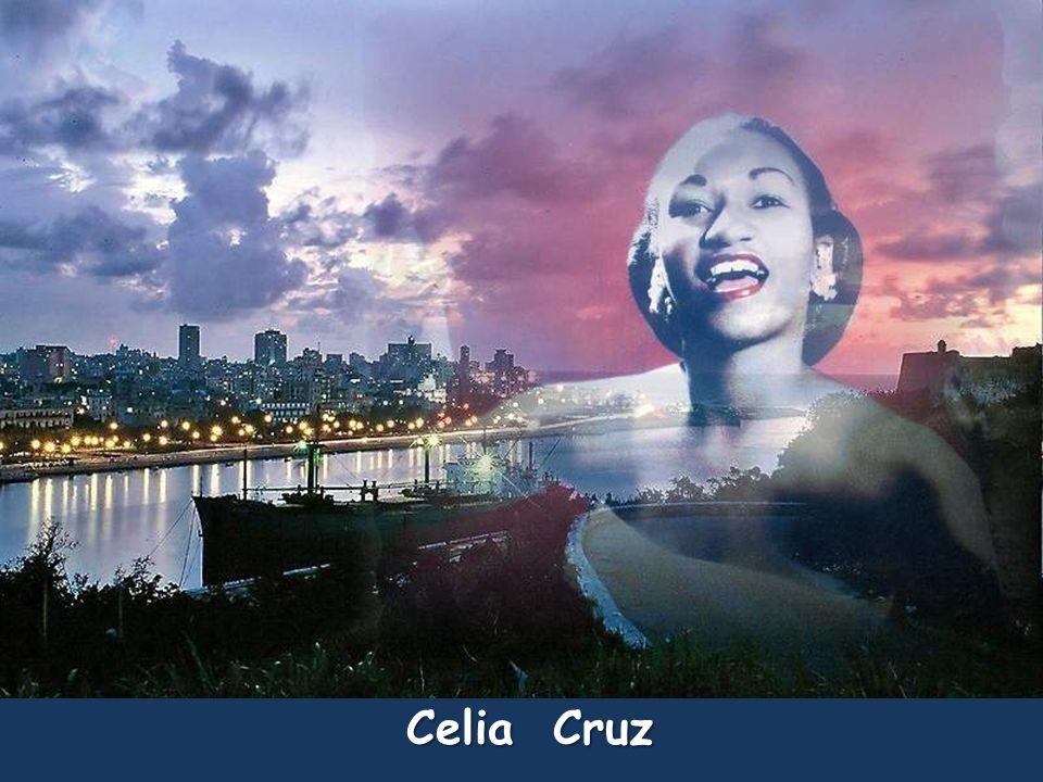 Gloria Estefan nació en La Habana, Cuba en 1957. Gloria Estefan nació en La Habana, Cuba en 1957. Ha ganado cinco premios Grammy, es cantante y escrit