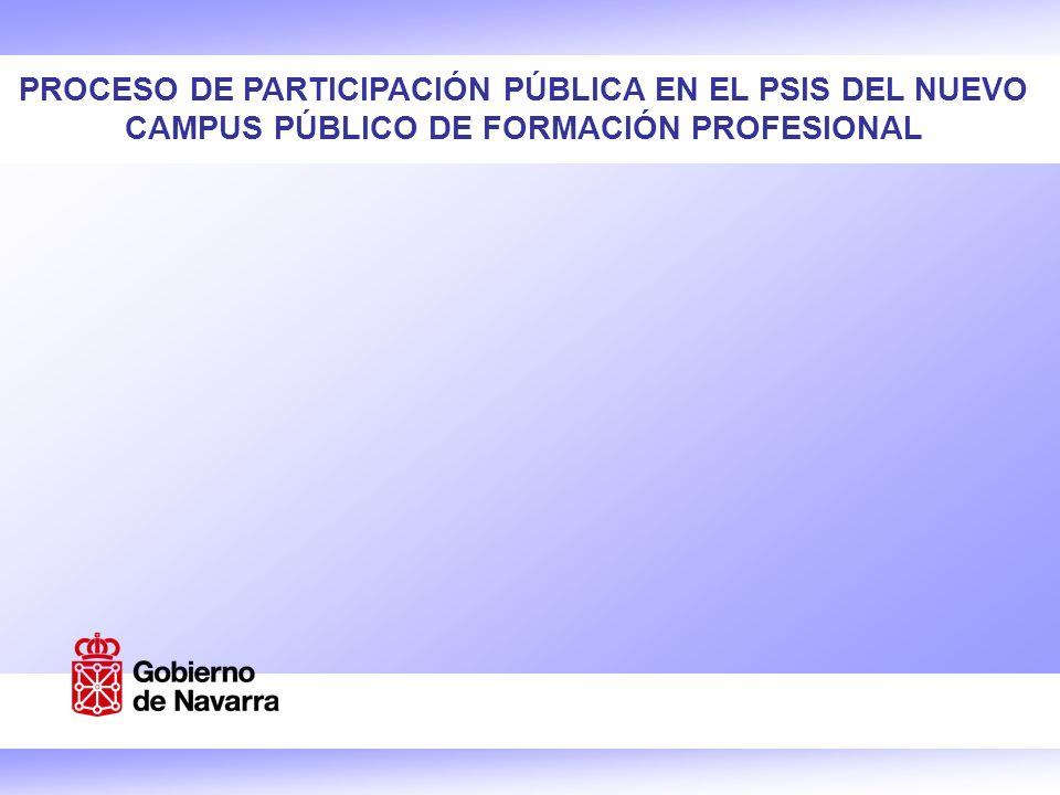 MODIFICACIÓN DE LA LEY FORAL 35/2002 DE OTU El pasado 10 de octubre el Parlamento de Navarra aprobó una proposición de ley mediante la cual se produce una modificación en el Art.