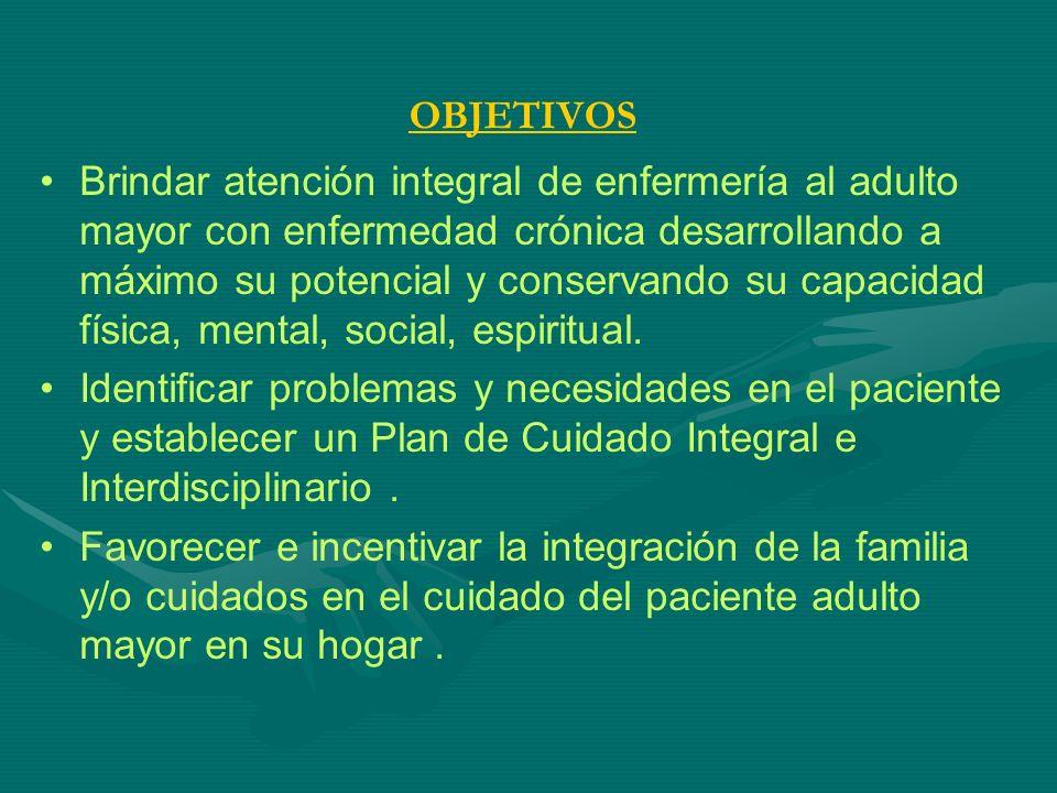 ATENCION DE ENFERMERIA PROCEDIMIENTOS MAS FRECUENTES