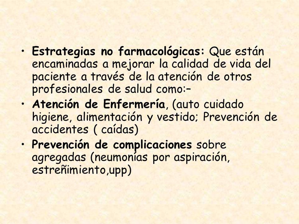 -Profesional de TF -Profesional de TO -Nutricionista Psicólogo -Asistenta social.