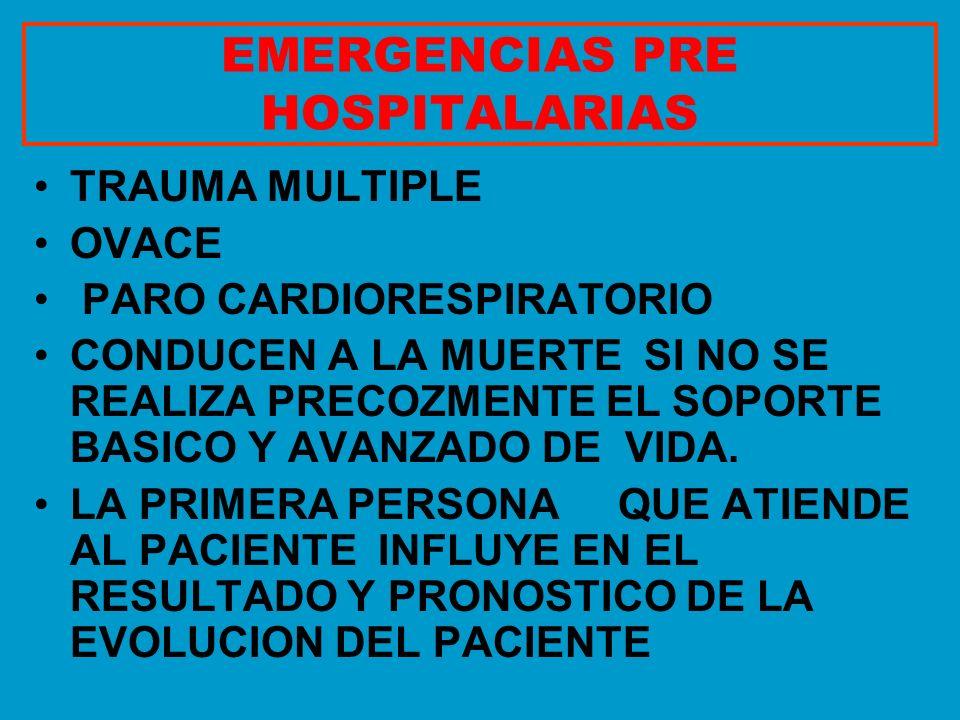 ATENCION PRE HOSPITALARIA A B C 3