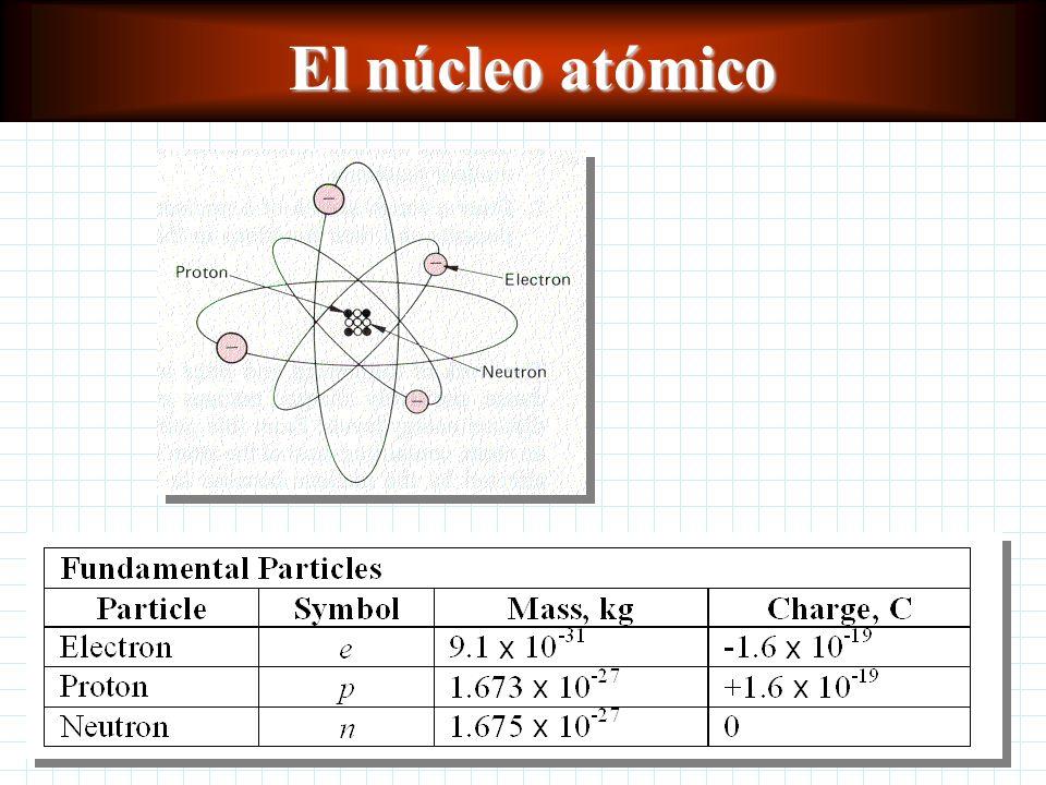 La física nuclear y el núcleo Capítulo 39 Física Sexta edición Paul E.
