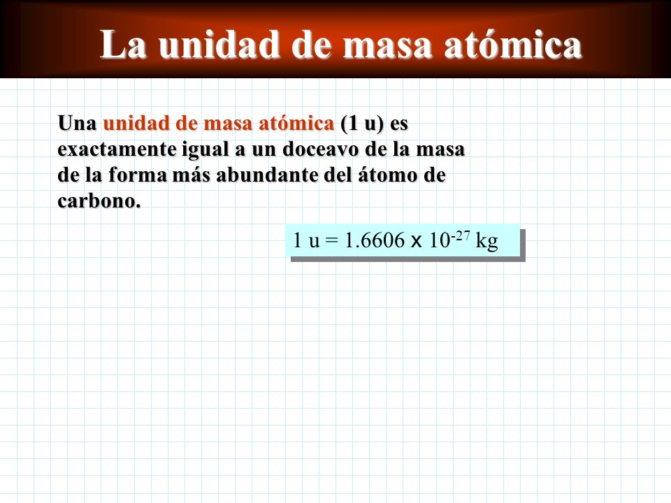 Conceptos clave Fuerza nuclear Fuerza nuclear Nucleón Nucleón Número atómico Número atómico Número de masa Número de masa Unidad de masa atómica Unidad de masa atómica Isotópos Isotópos Espectómetro de masas Espectómetro de masas Defecto de masa Defecto de masa Energía de enlace Energía de enlace Radiactividad Radiactividad Partículas alfa Partículas alfa Partículas beta Partículas beta Partículas gamma Partículas gamma Vida media Vida media Actividad Actividad curie curie Fisión nuclear Fisión nuclear Reacción en cadena Reacción en cadena Reactor nuclear Reactor nuclear Fusión nuclear Fusión nuclear Moderador Moderador