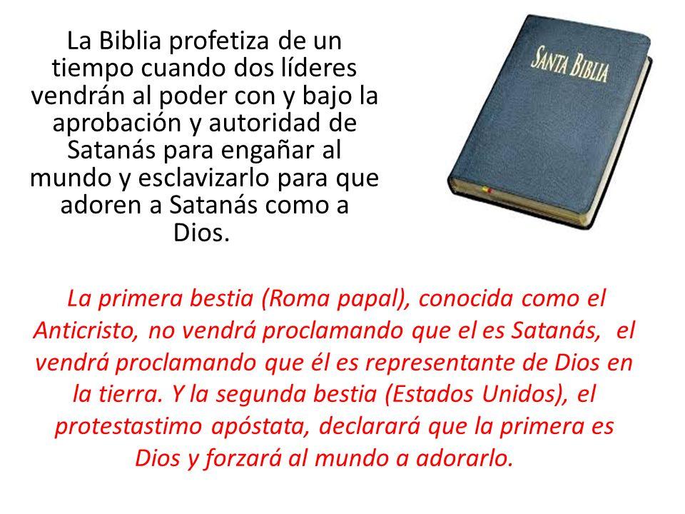 5 ).De que forma se cumplió las blasfemias contra «Su tabernáculo».