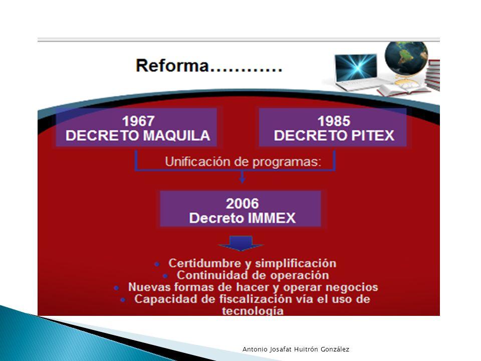CVEDESCRIPCIONCOMPLEMENTO IM IMMEX ( ART.