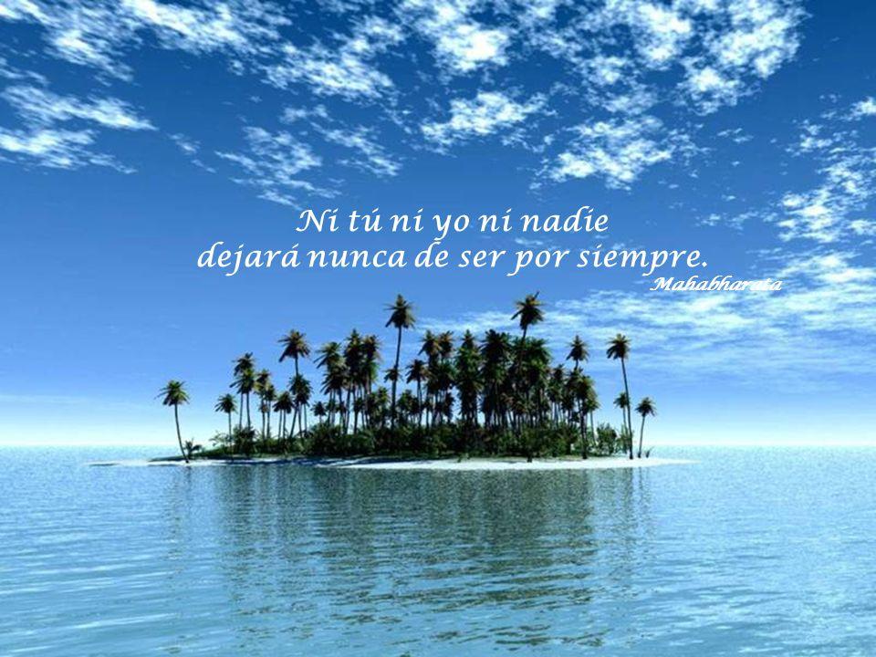Tú felicidad es lo más importante, tú y sólo tú puedes cambiar aquello que no te hace feliz.