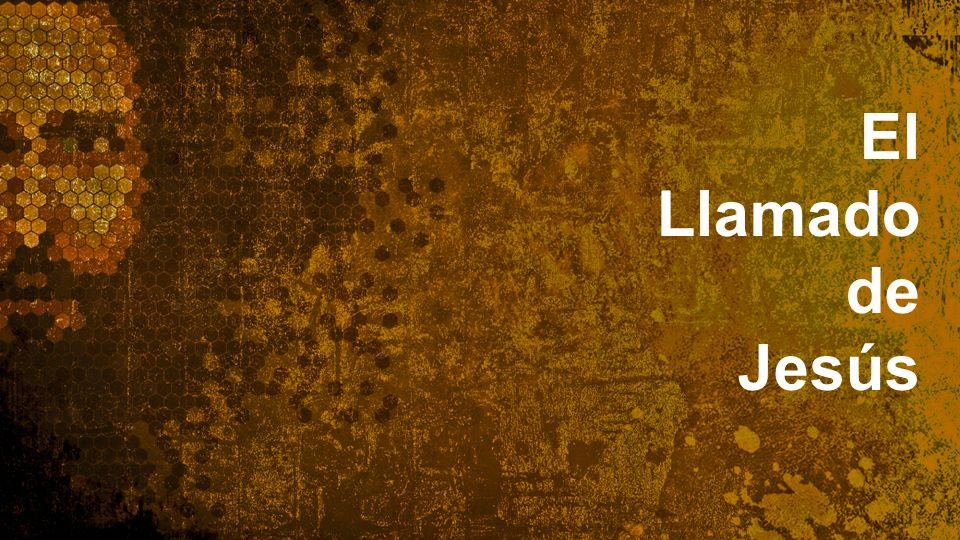 Widescreen 16:9 El Llamado de Jesús