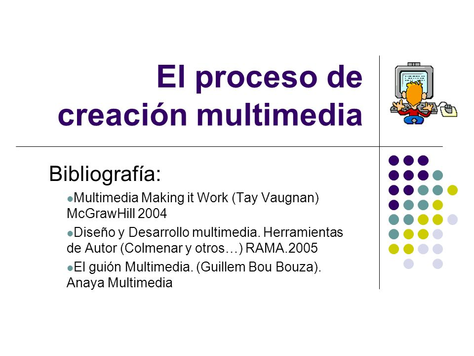 IMM 200612 Taxonomía Use of the Multimedia Taxonomy for a Research Direction into Design and Evaluation of Materials for the Elderly Rachelle S Heller 1998 Media type, Media expression, Context,