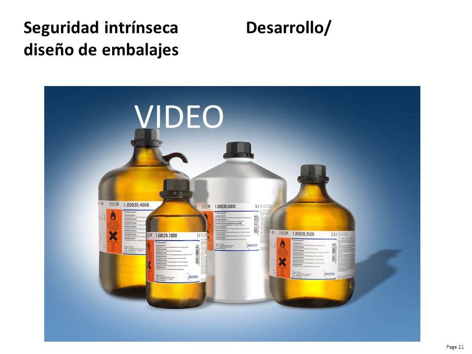 Page 22 Tipos de packaging Acetona GR: 1.00014.1000 Botella de vidrio de 1 litro 1.00014.1011Botella de Polietileno de 1 litro 1.00014.2500Botella de vidrio de 2.5 litros 1.00014.2511Botella de Polietileno de 2.5 litros 1.00014.4000Botella de vidrio de 4 litros 1.00014.5000Botella de Polietileno de 5 litros 1.00014.6010Tambor de acero inoxidable de 10 litros 1.00014.6025Tambor de acero inoxidable de 25 litros 1.00014.9025Tambor de acero de 25 litros 1.00014.9180Tambor de acero de 180 litros 1.00014.9950Contenedor EcoBulk de 950 litros 1.00014.9911Contenedor de acero inoxidable de 1.000 litros