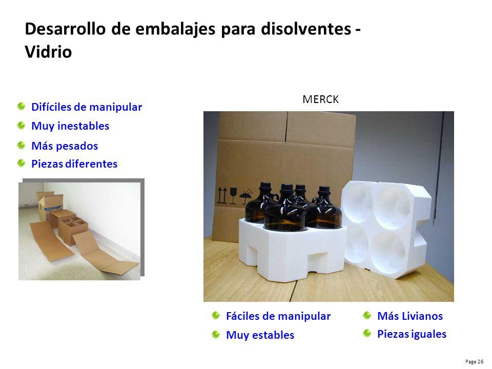 Page 27 Materiales absorbentes específicos para cada problema: B) Los especialistas, CHEMIZORB ácidos, álcalis y HF.