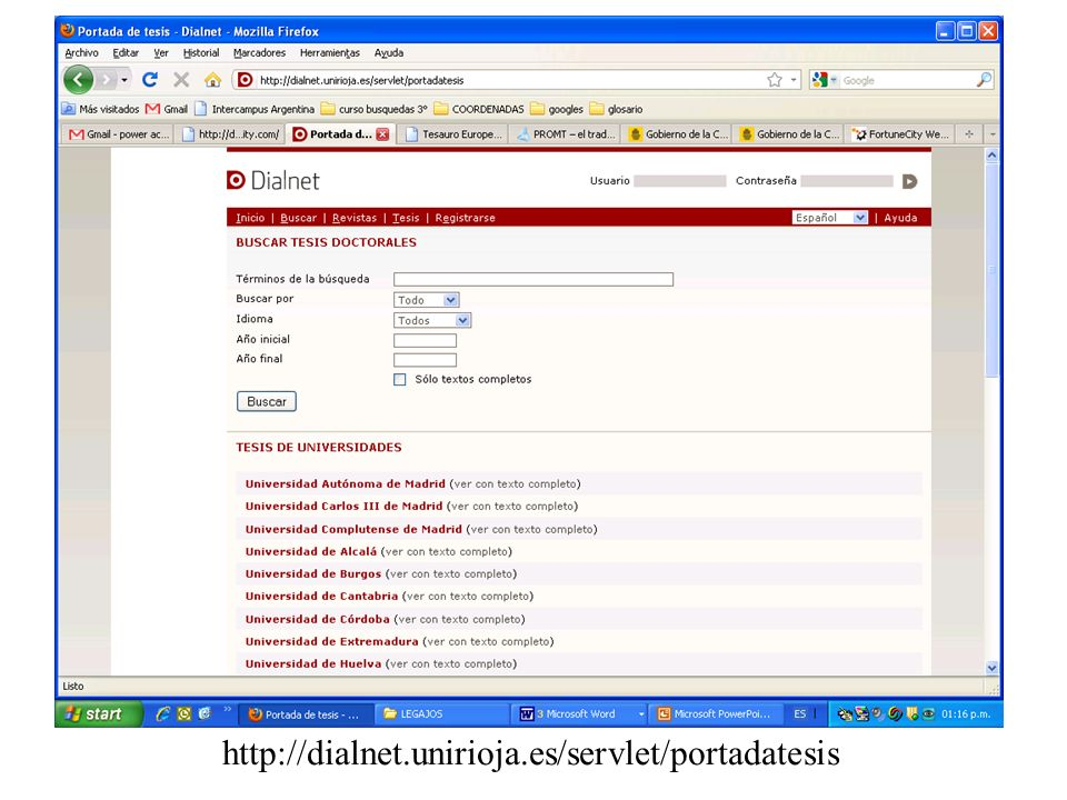 http://dialnet.unirioja.es/servlet/portadatesis