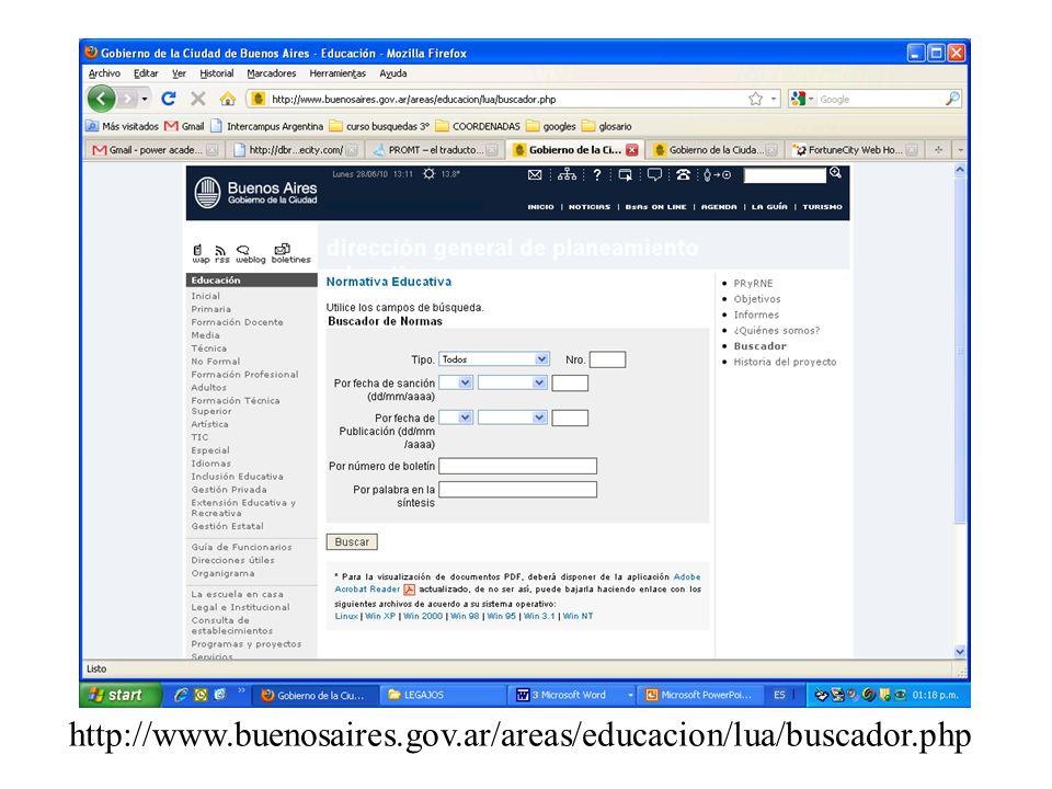 http://www.buenosaires.gov.ar/areas/educacion/lua/buscador.php