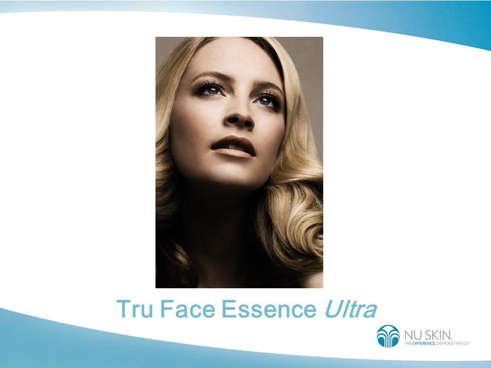 Con EthocynSin Ethocyn Karen Philips, una ama de casa de los Estados Unidos, decidió probar Tru Face Essence Ultra utilizando el producto únicamente en la mitad de su rostro durante 120 días.