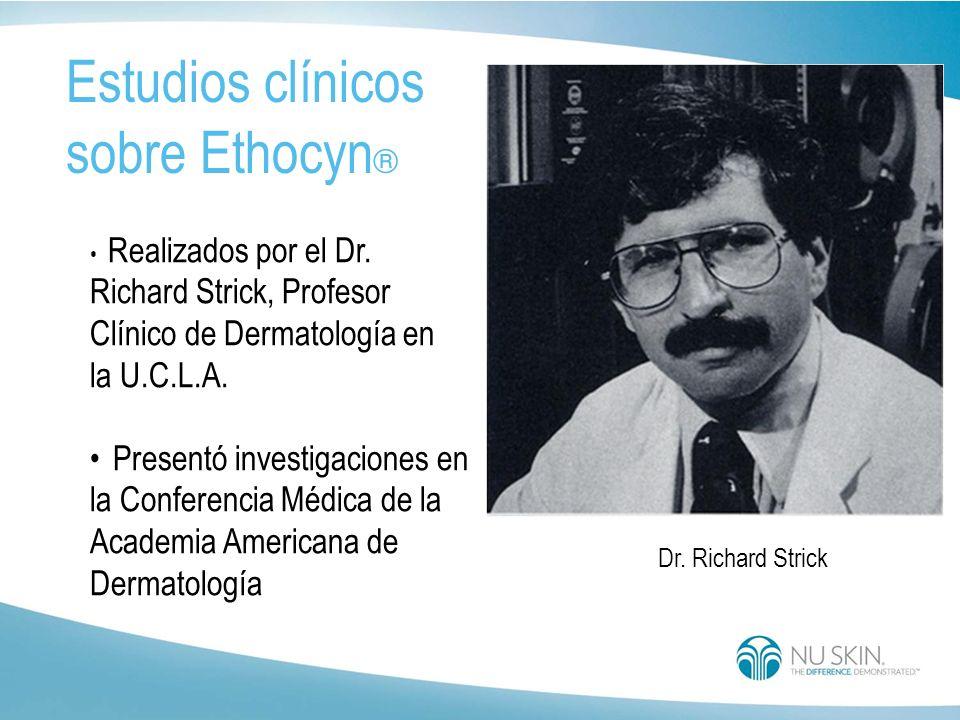 El desarrollo de Ethocyn ®