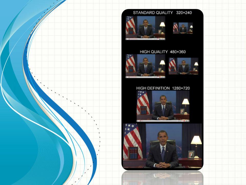emplea tecnología basada en Flash Player 7 de Macromedia para la reproducción de sus video, empleando el códec de video Sorenson Spark H. 263 (ver FLP