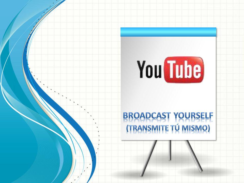 INTRODUCCION YouTube es uno de los sitios web de mayor importancia dentro de las plataformas relativas a videos. Cabe mencionar que esta plataforma br
